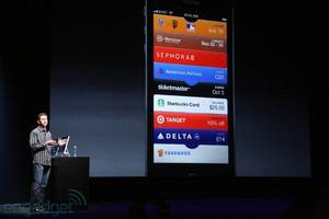Why isn't the Apple Passbook standard for ticket distribution?
