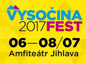 Non-cash payments were a success at the 2017 Vysočina Fest