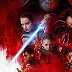 Star Wars: Poslední z Jediů TITULKY ATMOS