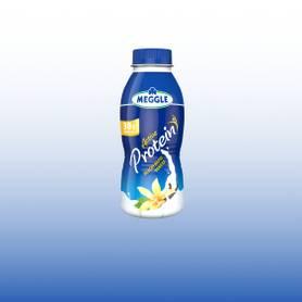 Meggle Active Protein - Vanilkový nápoj