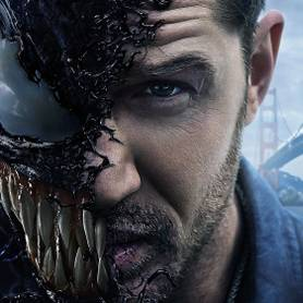 1+1 ticket for: Venom