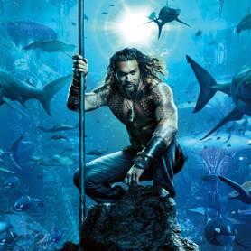 Aquaman TITULKY ATMOS
