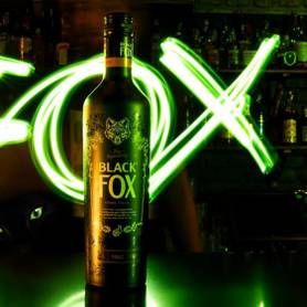 Black Fox lahev 0,7l