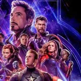 Avengers: Endgame DABING