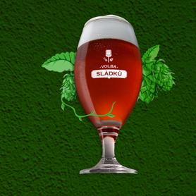 Voucher for semi-dark lager Eldorado