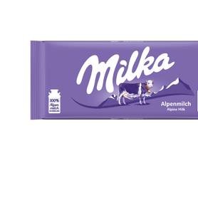 Čokoláda Milka