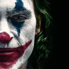 Joker (DOLBY ATMOS) - tit