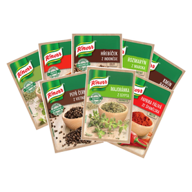 2 packages of Knorr seasoning